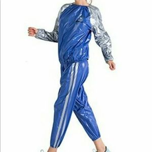 Sauna suit by academy